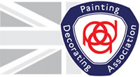 Painting and Decorating Association Member Lancaster